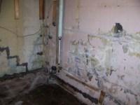 Leaking Basement | Budget Dry Waterproofing