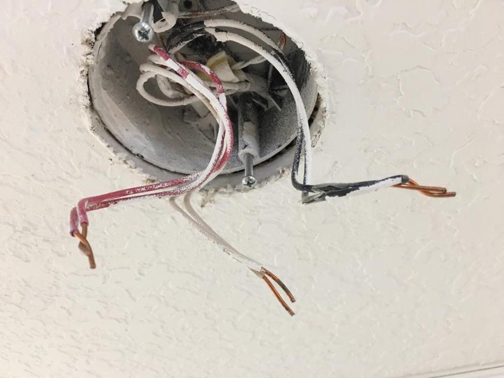medium resolution of if a wire has become disconnected the batteries will drain quickly because the smoke detectors have lost power it is imperative that homes have working