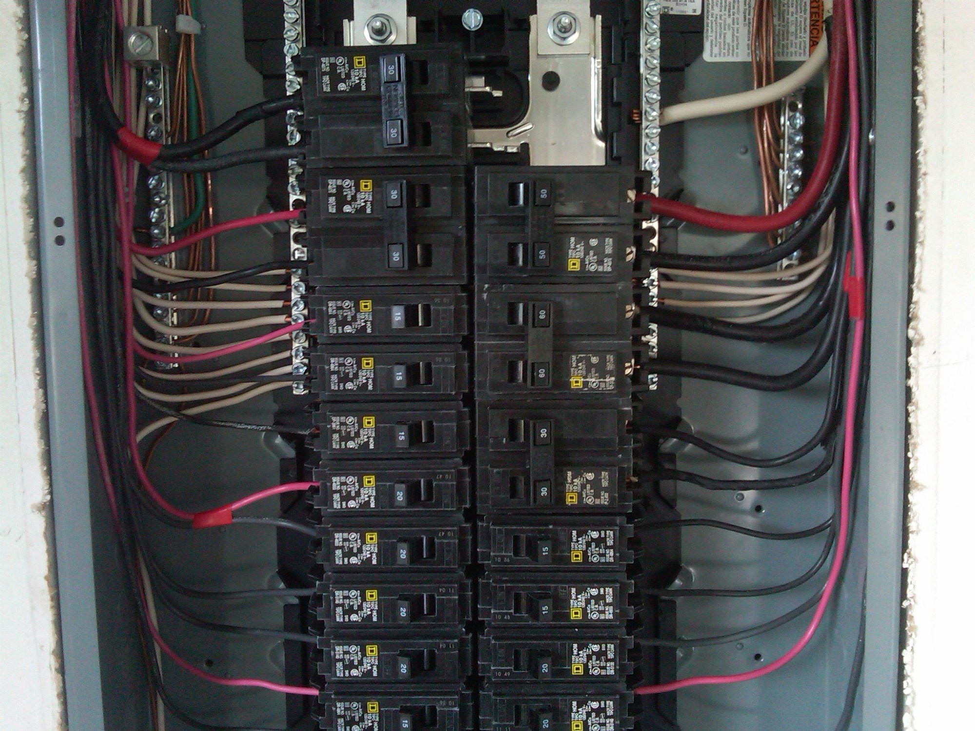 hight resolution of we will explain what should be done and quote a price for repairs take the opportunity to at least have the panel checked