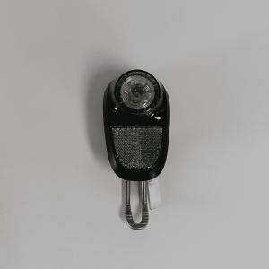 Led voorlicht zwart