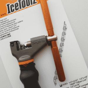 IceToolz ProShop kettingpons