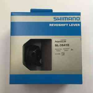 Shimano Nexus 3 speed shifter