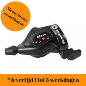 Duim versteller 8 speed derailleur