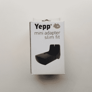 yepp mini adapter slim fit kinder zitje