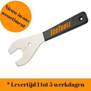 Balhoofd sleutel 32 Icetoolz
