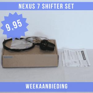Nexus 7 aanbieding