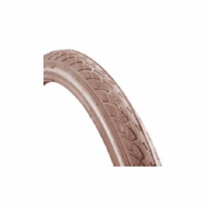 24x1.75 buitenband bruin (47-507)