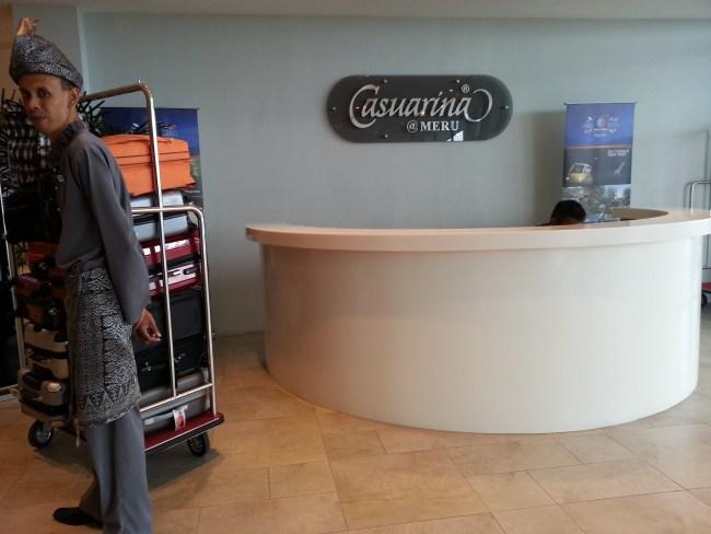 HOTEL CASUARINA@MERU