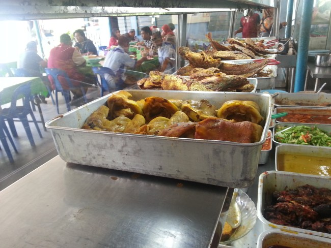 FREIED & CURRIED SEMBILANG