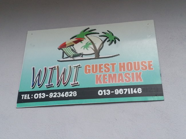 WIWI GUEST HOUSE
