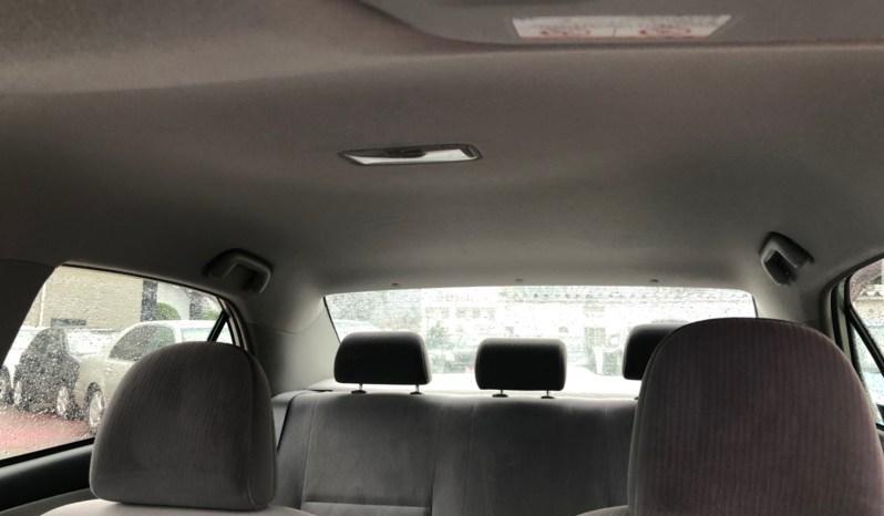 2007 Toyota Corolla Axio full