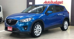 2012 Mazda CX-5 XD L-Package -8524