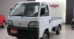 1997 Honda Acty Truck SDX 5MT -6016