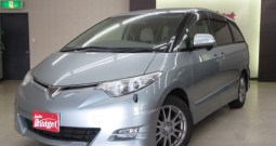 2008 Toyota Estima 2.4Aeras, G-Edition -3599