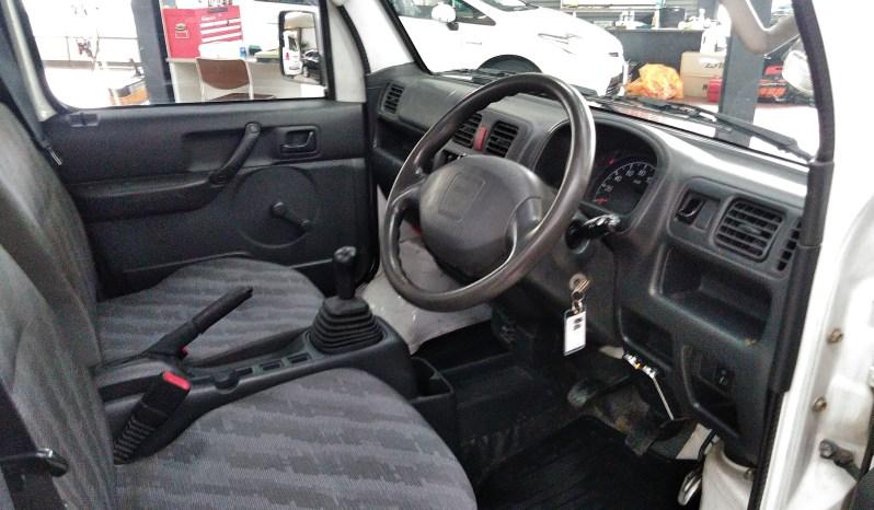 2007 Suzuki Carry Truck full