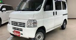 2000 Honda Acty Van