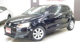 2012 Volkswagen Polo TSI Comfort Line -9791