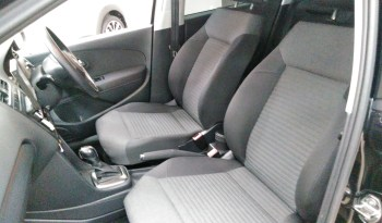 2012 Volkswagen Polo TSI Comfort Line -9791 full