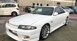 1998 Skyline Coupe GTS25t TypeM 40th anniversary -5380