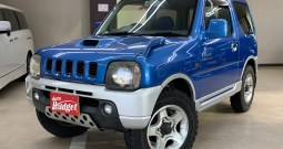 2001 Suzuki Jimmny -9796