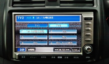 2007 HONDA Airwave -5619 full