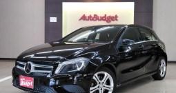 2013 Mercedes Benz A180  -8852