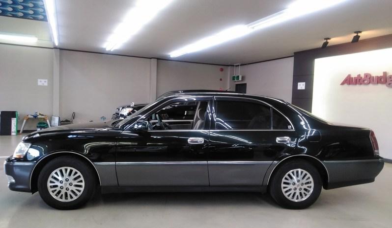 1999/11 Toyota Crown Majesta A Type -3996 full
