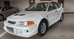 1998/4 MITSUBISHI LANCER EVOLUTION RS EVOLUTION Ⅴ -7395