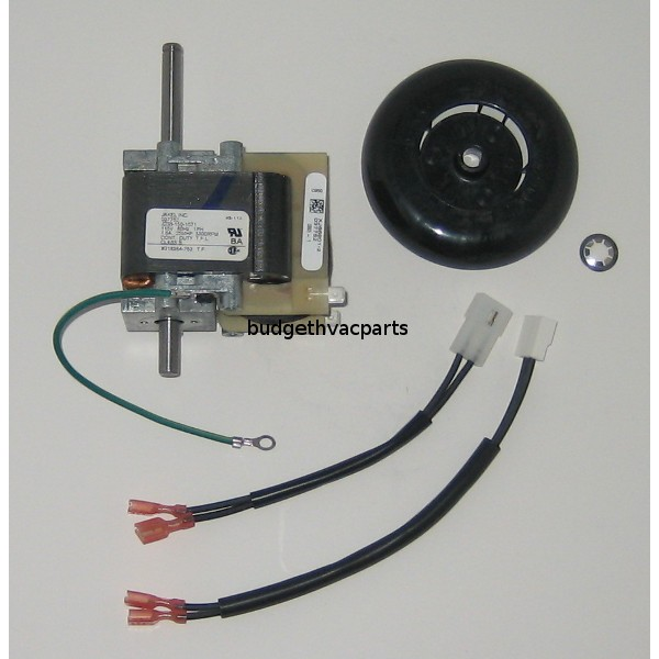 jakel j238 150 1571 furnace draft inducer blower motor hc21ze117 b hvac hvac parts