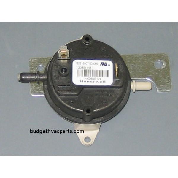 heil 5000 wiring diagram 1996 ford explorer fuse for draft inducer motor plug ~ elsalvadorla
