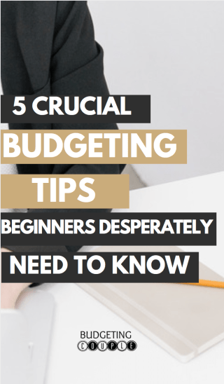 how to come up with a budget