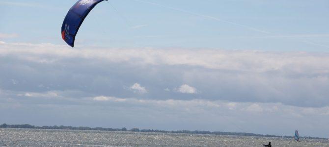 Welches ist die richtige Kitesurfschule?