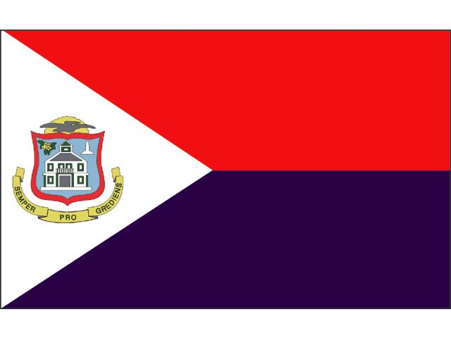 flag st maarten 20