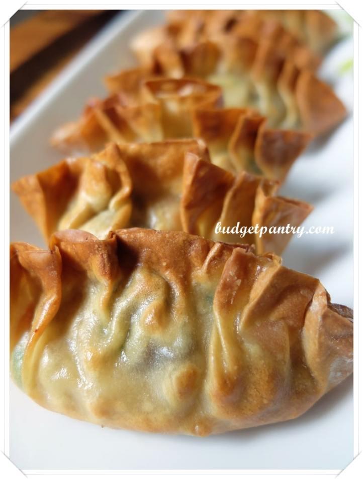 Feb 26- Airfried Dumpling Noodle1