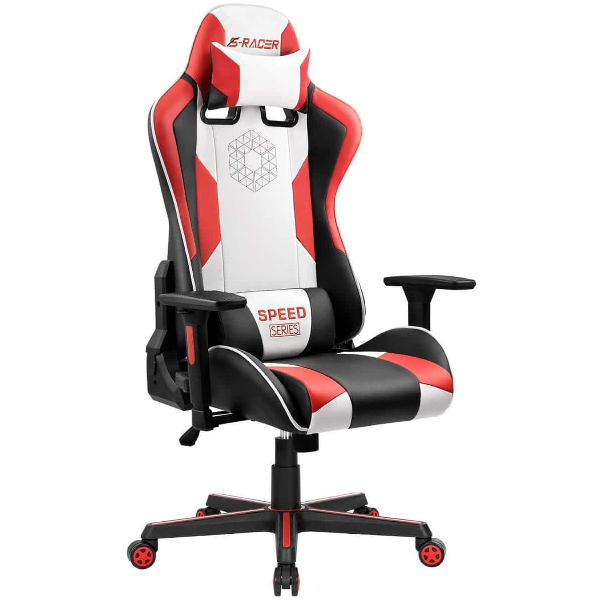 Gaming Chair Cheap Best Cheap Gaming Chairs 2019 Under 100 200 Budgetreport