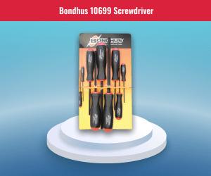 Bondhus 9 BallDriver Set