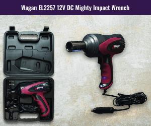 Wagan EL2257 12V