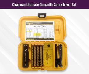 Chapman Ultimate Set