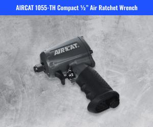 AIRCAT 1055-TH Compact Review