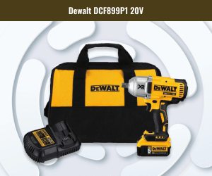 Dewalt 20v Impact Wrench For Changing Tire