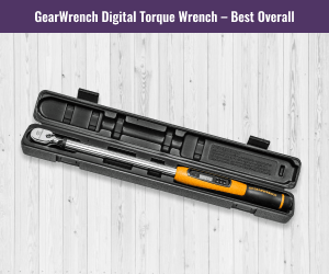 GearWrench - Best Quality