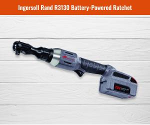 Ingersoll Rand Battery Powered Ratchet