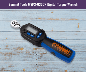 Summit Tools WSP3