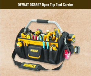 Dewalt Tools Carrier