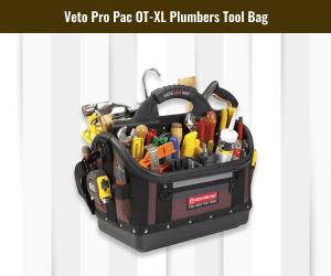 Veto Pro Plumbers Bag