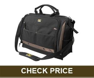 CLC Custom LeatherCraft Tool Bag