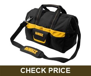 DEWALT DG5543 33-Pocket Tool Bag