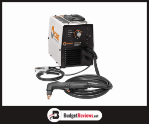 Hobart Airforce 40i Plasma Cutter Review