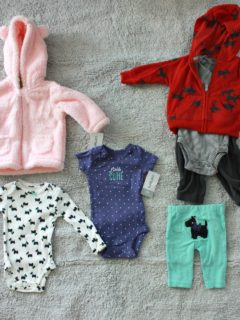 Baby R Us Baby Clothes : clothes, Clearance, Deals, Babies, Budget, Savvy