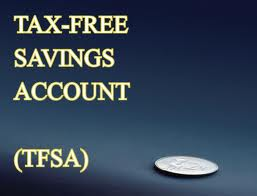 TFSA can be a great source of a secondary income.